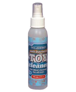 Doc Johnson Anti Bacterial Toy Cleaner ~ DJ1399-02