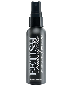 Fetish Fantasy Elite Anti-Bacterial Toy Cleaner ~ PD4551-02