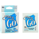 Anal Wipes 3 Pack ~ SE2195-20