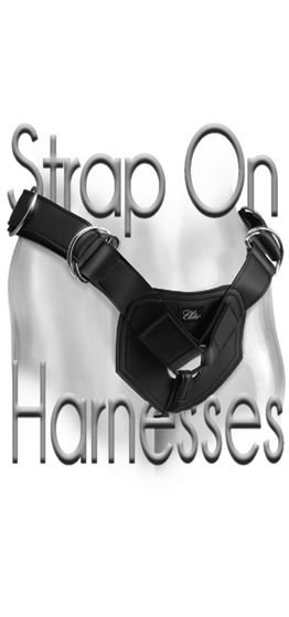 How To Buy A Strap On Harness